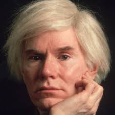 andy warhol painter filmmaker com
