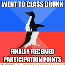 Socially Awkward Penguin Meme Collection - The best of the ... via Relatably.com