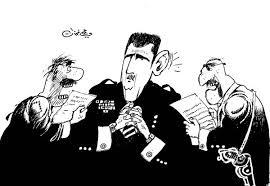 لماذا لايمكن تقسيم سوريا؟