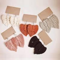 <b>Tassel Earrings</b> - Shop Cheap <b>Tassel Earrings</b> from China Tassel ...