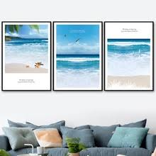 Buy <b>nordic poster sea</b> and get free shipping on AliExpress.com
