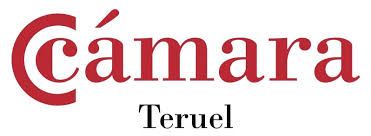 Resultado de imagen de logo camara de comercio de teruel
