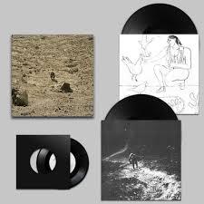<b>Ben Howard</b>: <b>Noonday</b> Dream - Exclusive Double LP