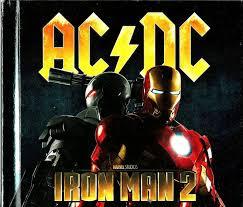 <b>AC</b>/<b>DC</b> - <b>Iron</b> Man 2 | Releases, Reviews, Credits | Discogs