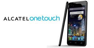 Resultado de imagem para Alcatel One Touch