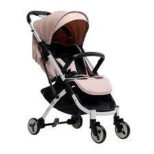 Купить <b>прогулочная коляска Farfello S600</b> бежевый, цены в ...