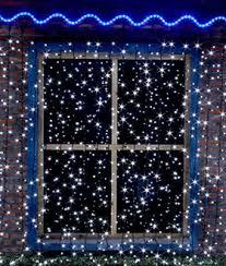<b>Светодиодный занавес</b> постоянного свечения /LED curtain <b>light</b>