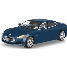 <b>Конструктор COBI Maserati</b> Quattroporte - Aliexpress