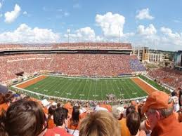 Texas vs Oklahoma State Tickets, Sep 21 in Austin | SeatGeek