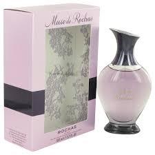 <b>Rochas Muse De</b> Eau <b>De</b> Parfum Spray 100 Ml For Women - Gapra ...