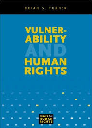 vulnerability and human rights essays on human rights bryan s  vulnerability and human rights essays on human rights bryan s turner  amazoncom books