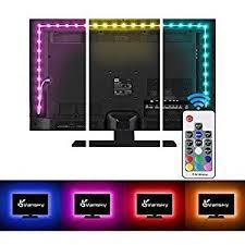 LEBRIGHT <b>USB led</b> Strip <b>LED</b> TV Backlight,39 Inch <b>5V RGB Led</b> ...