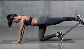 <b>Резинки</b> для фитнеса (mini bands или <b>мини</b>-петли): упражнения и ...