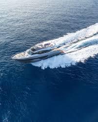 <b>Princess</b> Yachts - British <b>Luxury</b> Yacht Manufacturer