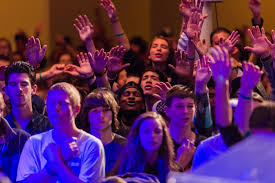 churches reaching millennials causes for celebration and concern lightstock 66090 medium tgc