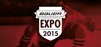 Bauer Expo 2015