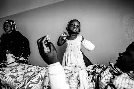 photos the  best photo essays of january   timecom the washington post in sight the enemy within a closer look at survivors of