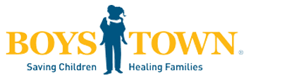 Image result for Boys Town logo