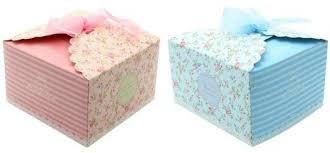 <b>Коробка подарочная Winter Wings</b> Складная 14.3х14.3х9 см ...