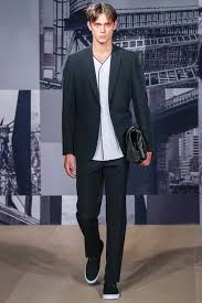 <b>DKNY</b> Spring-<b>Summer 2015 Men's</b> Collection | Menswear, <b>Mens</b> ...