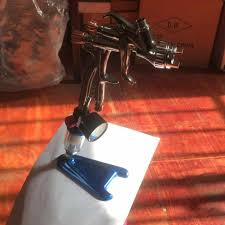 <b>WETA</b> Spray Gun holder Display stand <b>HVLP spray paint</b> gun ...
