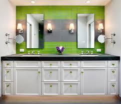 green vintage bathroom lighting design bathroom lighting designs