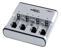 ≡ <b>Зарядное устройство ANSMANN</b> 5207473 PhotoCam V ...
