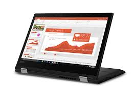 The <b>Lenovo ThinkPad L390</b> and L390 <b>Yoga</b> are ready for business ...