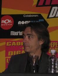 Javier Olmedo, Gerente General de La Noche en Vivo(LNEV) - 2009_11_30_No_01-Javier%2BOlmedo,%2BGerente%2BGeneral%2Bde%2BLa%2BNoche%2Ben%2BVivo(LNEV)