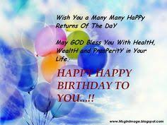 Birthday on Pinterest | Happy Birthday, Happy Birthday Quotes and ...