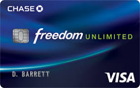 Freedom | Credit Cards | Chase.com