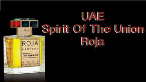 <b>United Arab</b> Emirates - UAE by <b>Roja Dove</b> Fragrance Review ...