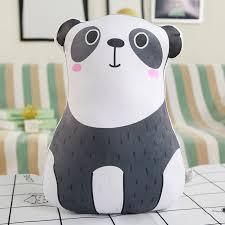 Hot <b>1pc 40cm</b> Cartoon Animal <b>Stuffed Pillow</b> Cute Soft Rabbit Polar ...