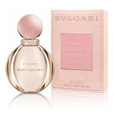 Женская <b>парфюмерная вода</b> BVLGARI Rose Goldea, <b>90 мл</b> ...