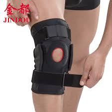 JINDOU <b>1PC Knee</b> Patella Support Protector With Removable ...