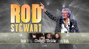 <b>Rod Stewart</b> | Official Website