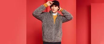 <b>Men's Coats</b> & <b>Jackets</b> | UNIQLO