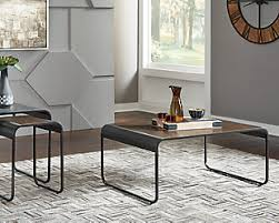 Coffee and <b>End Table</b> Sets | Ashley Furniture HomeStore
