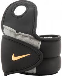 <b>Утяжелитель</b> для рук <b>Nike</b> Accessories, 2 х 1,13 кг черный цвет ...