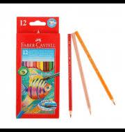 Наборы <b>акварельных карандашей</b> «<b>FABER</b>-<b>CASTELL</b>» - купить ...