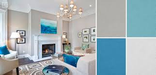 color schemes for small living rooms