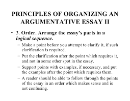 Critical thinking part   a valuable argument essay Critical Thinking A User s Manual Chapter Constructing