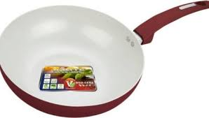 <b>Frying pans ViTESSE</b> (21 photos): grilled pans with ceramic coating ...