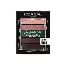 <b>L'Oreal</b> | <b>La Petite Palette</b> Feminist – THEKULT.COM