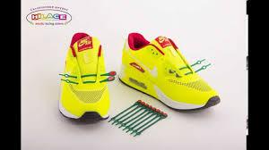 силиконовые <b>шнурки</b> HILACE/ Варианты шнуровки / ленивые ...