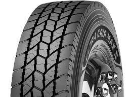 <b>ULTRA GRIP</b> MAX S   <b>Goodyear</b> Truck Tires