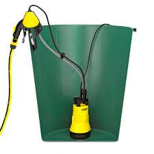 <b>Насос</b> для бочки <b>Karcher BP 1</b> Barrel - купите по низкой цене в ...