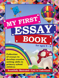 bpi my first essay book