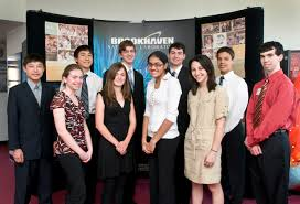 bnl newsroom smithtown high school students win nine of ten the winners of brookhaven lab s science and society essay contest