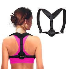 Liiva <b>Back Posture Corrector</b> Posture Belt for Men For Women ...